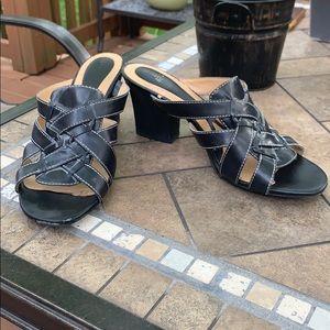 Naturalizer Heeled Sandal